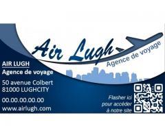 AIR LUGH