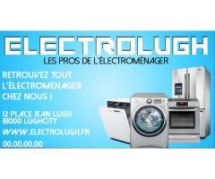 ELECTROLUGH