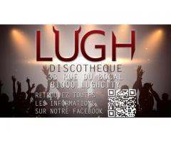 LUGH Discothèque