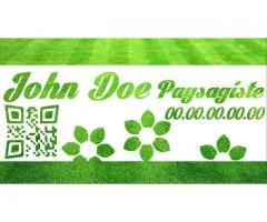 John Doe Paysagiste