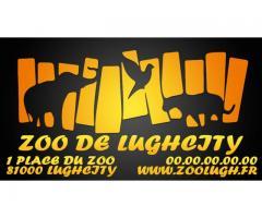 ZOO de LUGHCITY